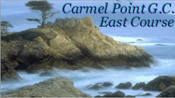 Carmel Point - East Course
