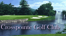 Crosspointe Golf Club