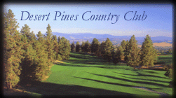 Desert Pines Country Club