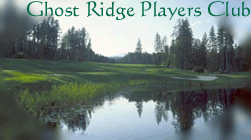 Ghost Ridge Players Club