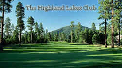 The Highland Lakes Club