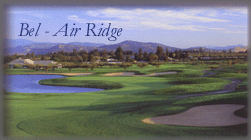 Bel - Air Ridge
