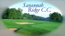 Savannah Ridge C.C.